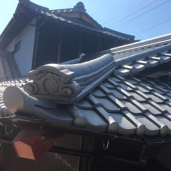屋根もメンテナンスが必要です。